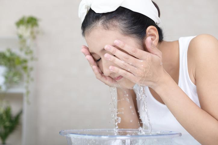 敏感肌 洗顔 人気ランキング